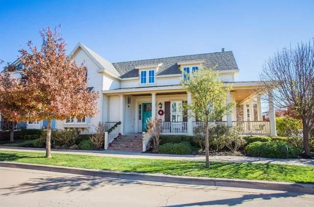 4621 120th Place, Lubbock, TX 79424 (MLS #202011420) :: Reside in Lubbock | Keller Williams Realty