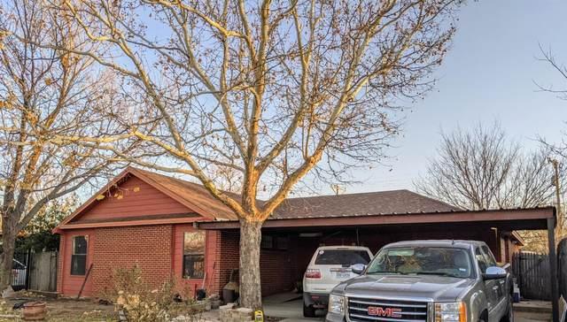 2305 47th Street, Lubbock, TX 79412 (MLS #202011444) :: Lyons Realty