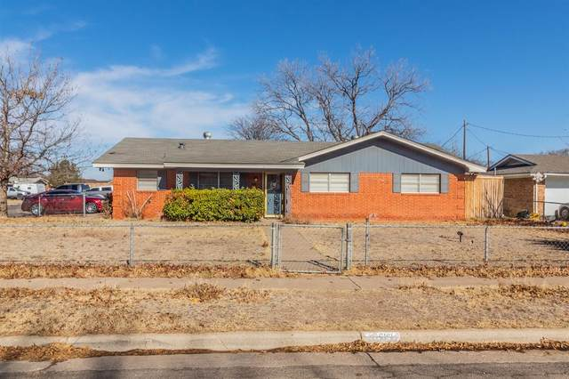5522 9th Street, Lubbock, TX 79416 (MLS #202011487) :: Stacey Rogers Real Estate Group at Keller Williams Realty