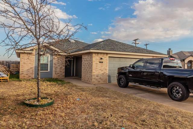 7803 Ave J Avenue, Lubbock, TX 79423 (MLS #202011490) :: Stacey Rogers Real Estate Group at Keller Williams Realty