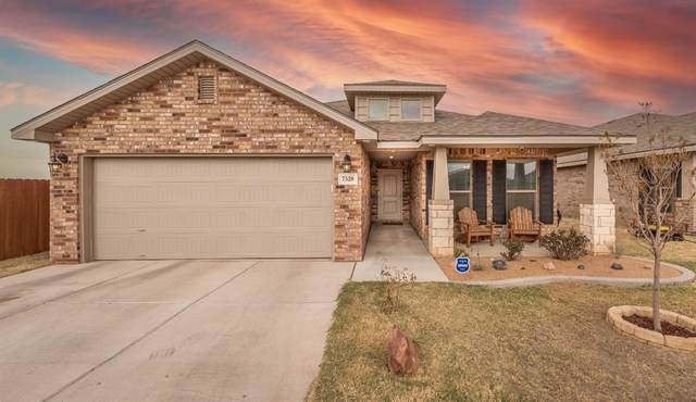 7528 102nd Street, Lubbock, TX 79424 (MLS #202011501) :: Stacey Rogers Real Estate Group at Keller Williams Realty