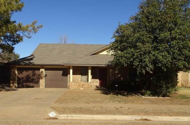 3504 102nd Street, Lubbock, TX 79423 (MLS #202011522) :: McDougal Realtors