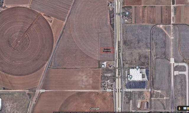 9607 N Interstate 27, Lubbock, TX 79403 (MLS #202011653) :: The Lindsey Bartley Team