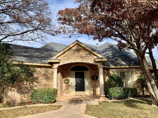 407 Utica Drive, Lubbock, TX 79416 (MLS #202011698) :: Stacey Rogers Real Estate Group at Keller Williams Realty