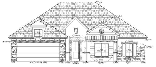 6801 52nd, Lubbock, TX 79414 (MLS #202011720) :: Stacey Rogers Real Estate Group at Keller Williams Realty