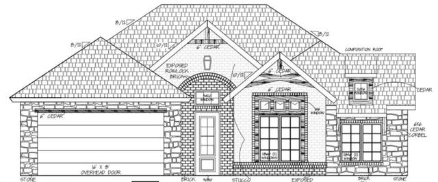 6807 52nd, Lubbock, TX 79414 (MLS #202011723) :: Stacey Rogers Real Estate Group at Keller Williams Realty