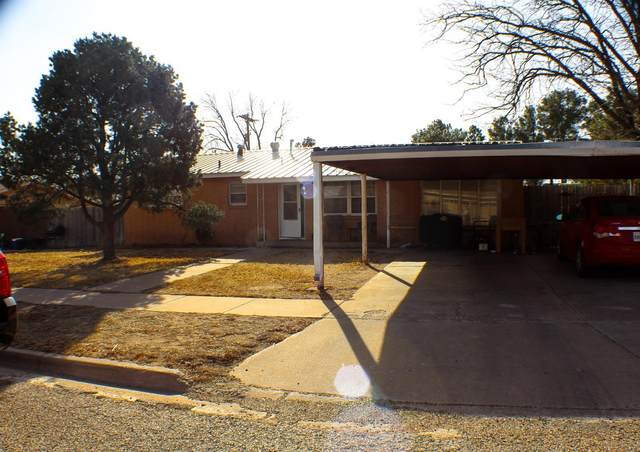 1104 3rd Street, Plains, TX 79355 (MLS #202011793) :: Rafter Cross Realty