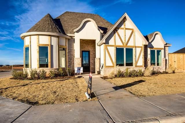5312 112th Street, Lubbock, TX 79424 (MLS #202011805) :: Lyons Realty