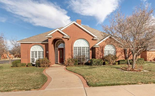 4818 99th Street, Lubbock, TX 79424 (MLS #202011818) :: Stacey Rogers Real Estate Group at Keller Williams Realty