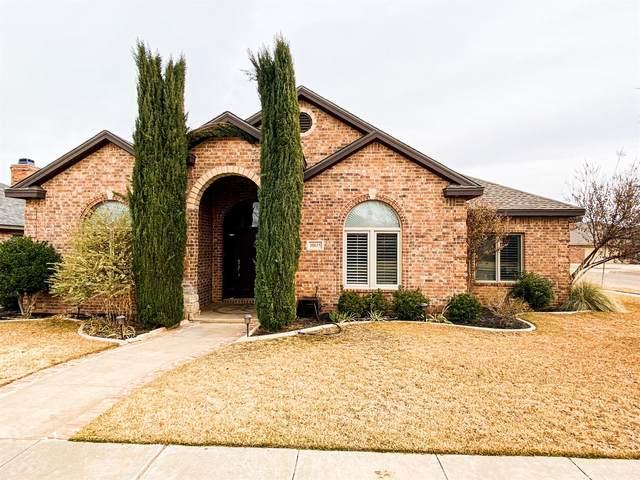 10615 Salem Avenue, Lubbock, TX 79424 (MLS #202011846) :: Stacey Rogers Real Estate Group at Keller Williams Realty