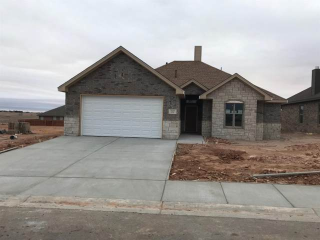 7635 87th Street, Lubbock, TX 79424 (MLS #202011859) :: Stacey Rogers Real Estate Group at Keller Williams Realty