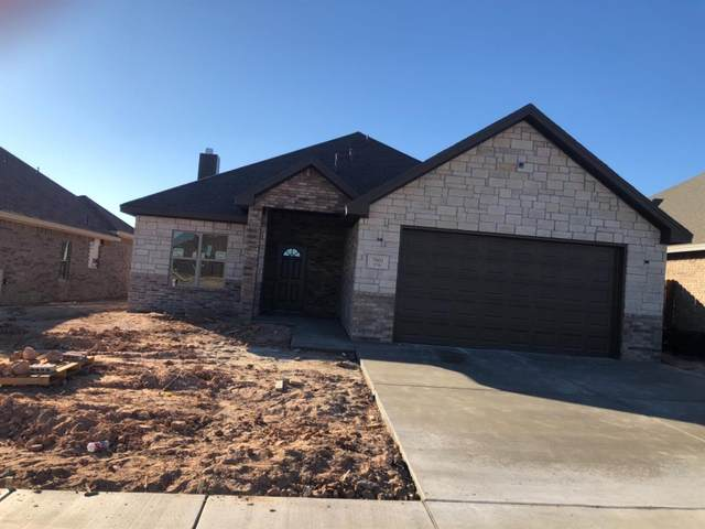 7801 87th Street, Lubbock, TX 79424 (MLS #202011860) :: Stacey Rogers Real Estate Group at Keller Williams Realty