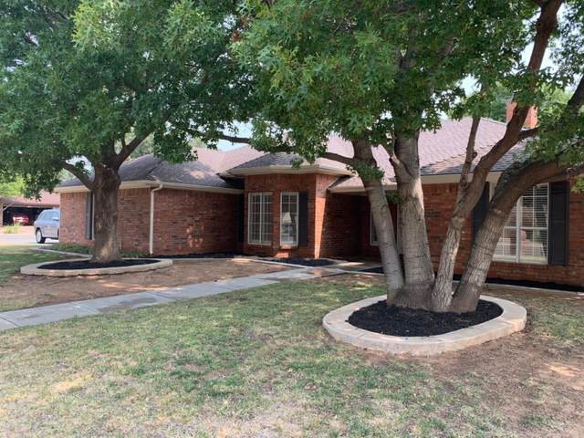 7101 Aberdeen Avenue, Lubbock, TX 79424 (MLS #202011870) :: The Lindsey Bartley Team