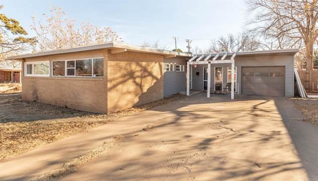 2513 46th Street, Lubbock, TX 79413 (MLS #202011879) :: Stacey Rogers Real Estate Group at Keller Williams Realty