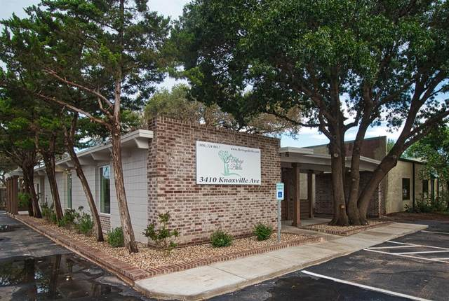 3410 Knoxville Avenue, Lubbock, TX 79413 (MLS #202011891) :: Rafter Cross Realty
