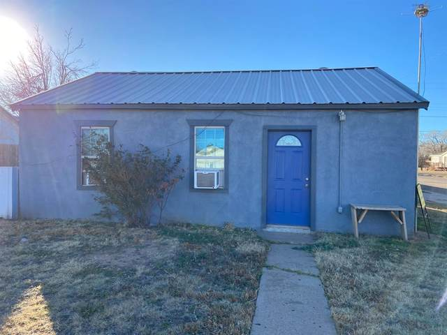 1411 Ave H Avenue, Abernathy, TX 79311 (MLS #202011894) :: Lyons Realty
