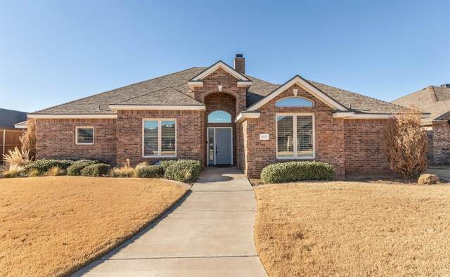 6323 77th Street, Lubbock, TX 79424 (MLS #202011904) :: Stacey Rogers Real Estate Group at Keller Williams Realty