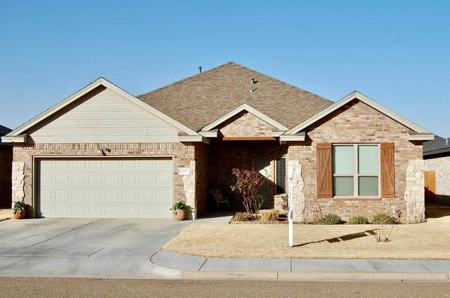 5232 Kemper Street, Lubbock, TX 79416 (MLS #202011959) :: Stacey Rogers Real Estate Group at Keller Williams Realty