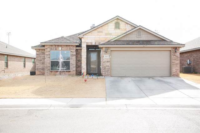 7005 38th Street, Lubbock, TX 79407 (MLS #202012027) :: Stacey Rogers Real Estate Group at Keller Williams Realty