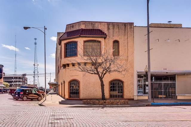 1101 Broadway, Lubbock, TX 79401 (MLS #202012059) :: McDougal Realtors