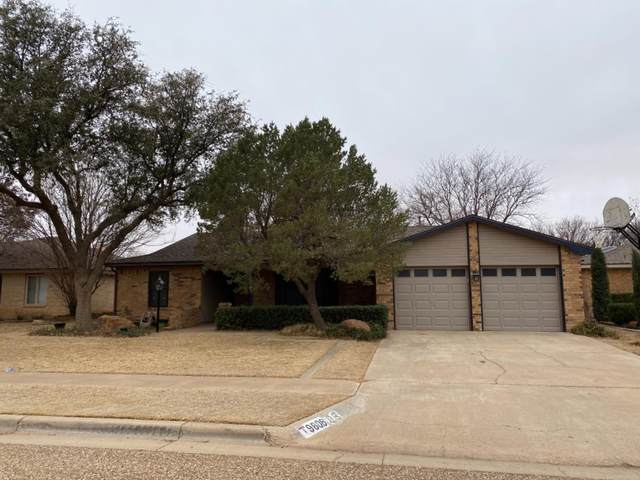 9806 Louisville Avenue, Lubbock, TX 79423 (MLS #202012073) :: Stacey Rogers Real Estate Group at Keller Williams Realty