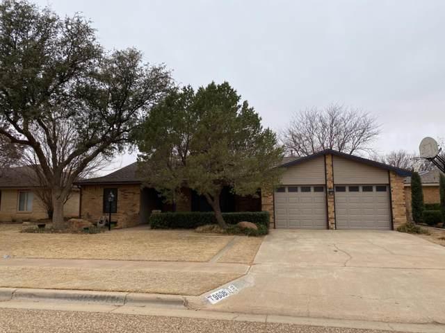 9806 Louisville Avenue, Lubbock, TX 79423 (MLS #202012073) :: Lyons Realty
