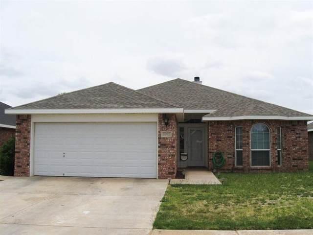 6705 88th, Lubbock, TX 79424 (MLS #202100031) :: McDougal Realtors