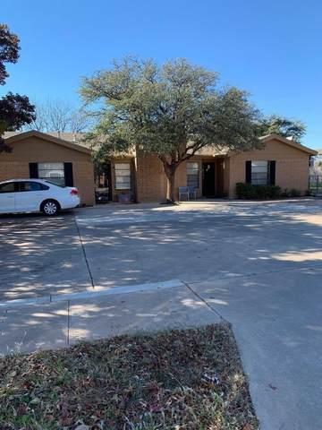 207-B N Troy Avenue, Lubbock, TX 79416 (MLS #202100121) :: Reside in Lubbock   Keller Williams Realty