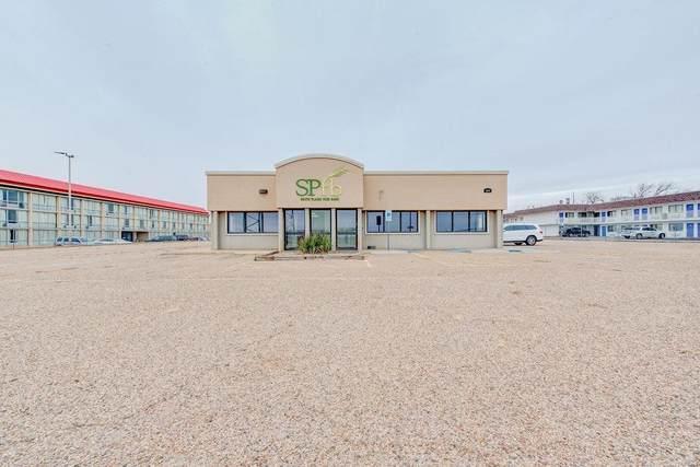 6604 Interstate 27, Lubbock, TX 79404 (MLS #202100134) :: Rafter Cross Realty