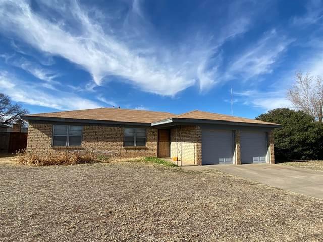 8104 Ave U, Lubbock, TX 79423 (MLS #202100202) :: Lyons Realty
