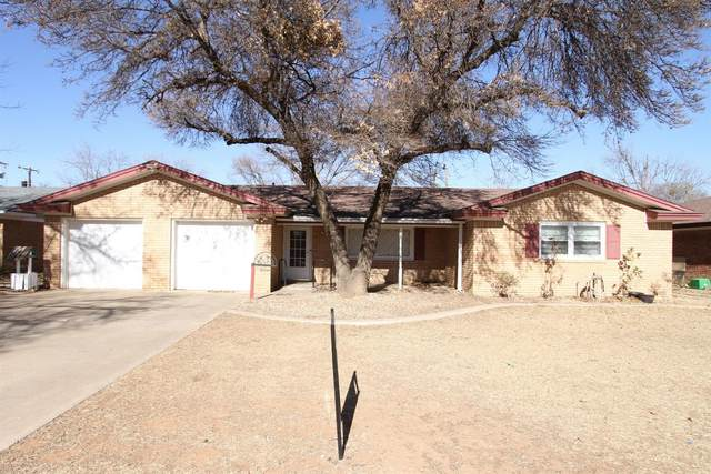 3014 68th Street, Lubbock, TX 79413 (MLS #202100213) :: Stacey Rogers Real Estate Group at Keller Williams Realty