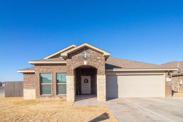 2136 136th Street, Lubbock, TX 79423 (MLS #202100217) :: Better Homes and Gardens Real Estate Blu Realty