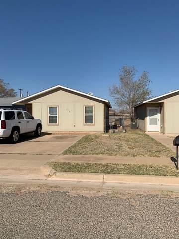 302-#1 81st, Lubbock, TX 79404 (MLS #202100232) :: Lyons Realty