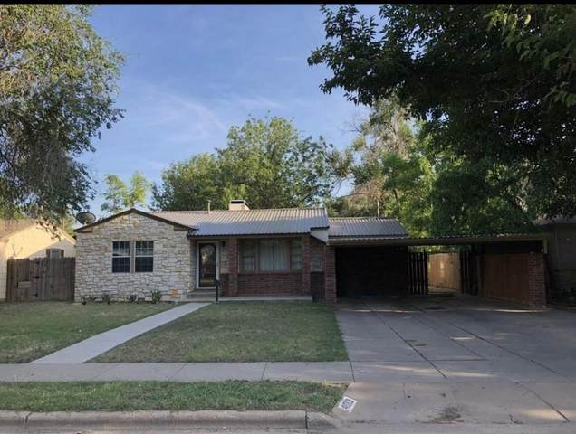 4013 31st Street, Lubbock, TX 79410 (MLS #202100235) :: Stacey Rogers Real Estate Group at Keller Williams Realty