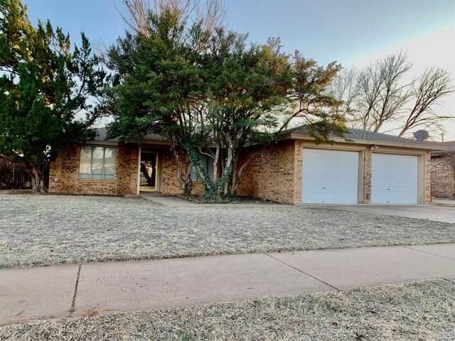 4819 14th Street, Lubbock, TX 79416 (MLS #202100269) :: Reside in Lubbock   Keller Williams Realty