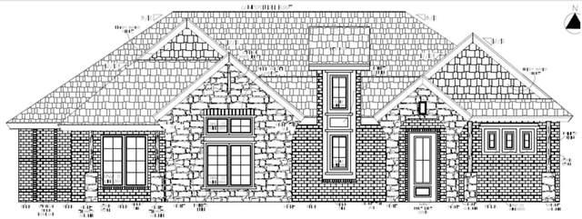 5316 110th Street, Lubbock, TX 79424 (MLS #202100307) :: Lyons Realty
