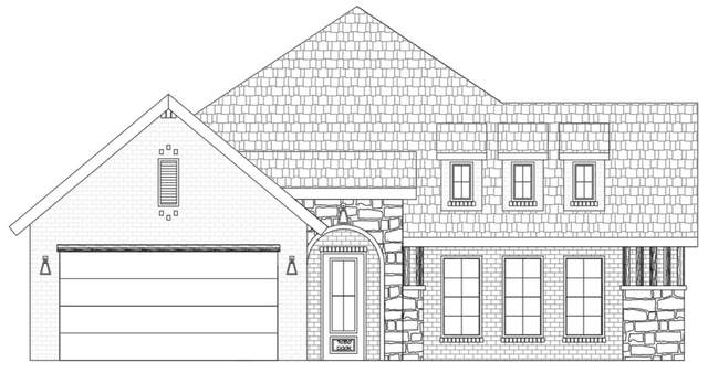 5720 118th, Lubbock, TX 79424 (MLS #202100329) :: Stacey Rogers Real Estate Group at Keller Williams Realty