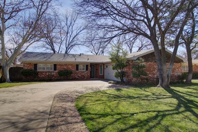 3413 58th Street, Lubbock, TX 79413 (MLS #202100354) :: Better Homes and Gardens Real Estate Blu Realty