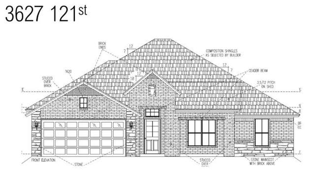 3627 121st Street, Lubbock, TX 79423 (MLS #202100358) :: Stacey Rogers Real Estate Group at Keller Williams Realty