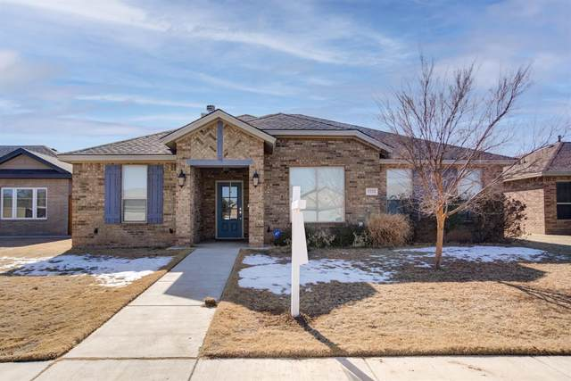 5223 Lehigh Street, Lubbock, TX 79416 (MLS #202100376) :: Better Homes and Gardens Real Estate Blu Realty