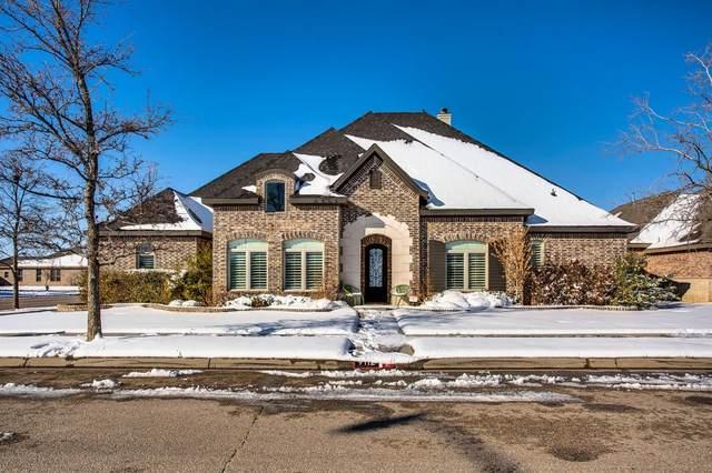9112 Kewanee Avenue, Lubbock, TX 79424 (MLS #202100384) :: Lyons Realty