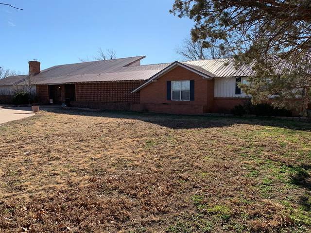 6702 County Road Cc, Kress, TX 79052 (MLS #202100467) :: Stacey Rogers Real Estate Group at Keller Williams Realty