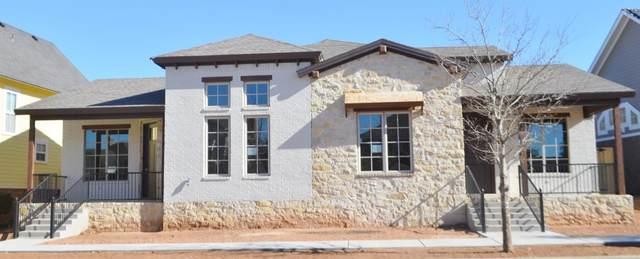 12109-1 Salisbury Boulevard, Lubbock, TX 79424 (MLS #202100469) :: Lyons Realty