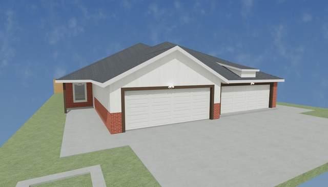 1605 Ave O, Shallowater, TX 79401 (MLS #202100474) :: McDougal Realtors