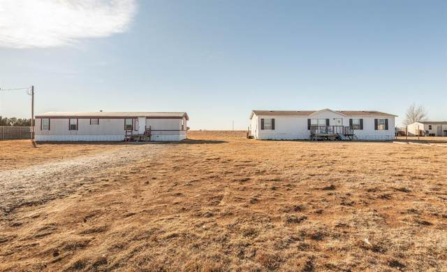 9201 County Road 7640, Wolfforth, TX 79382 (MLS #202100490) :: The Lindsey Bartley Team
