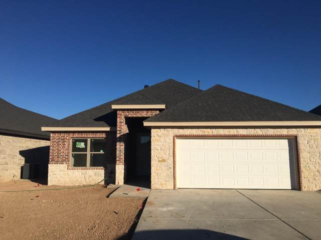 1020 N Genoa Avenue, Lubbock, TX 79416 (MLS #202100492) :: Duncan Realty Group