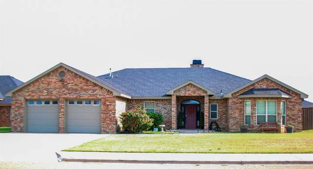 2511 Loyola Street, Lubbock, TX 79415 (MLS #202100516) :: Stacey Rogers Real Estate Group at Keller Williams Realty