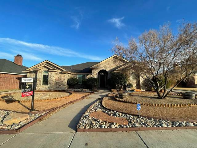 10107 Iola Avenue, Lubbock, TX 79424 (MLS #202100545) :: Better Homes and Gardens Real Estate Blu Realty
