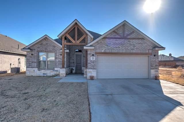 7003 22nd Place, Lubbock, TX 79407 (MLS #202100557) :: Reside in Lubbock | Keller Williams Realty