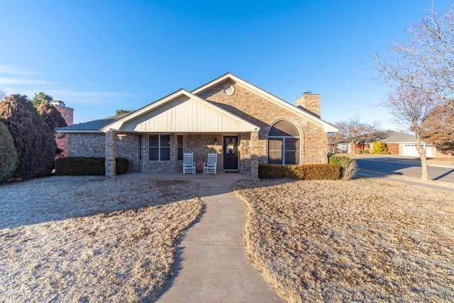 6202 9th Street, Lubbock, TX 79416 (MLS #202100559) :: Lyons Realty